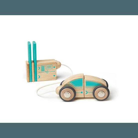 Tegu - Circuit Racer
