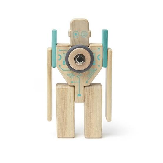 Tegu - Magbot