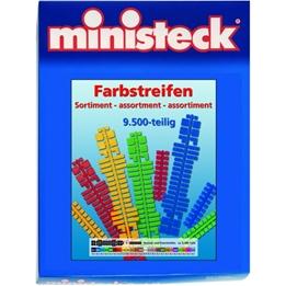 Ministeck - Extra Färger 9500 Delar