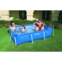 Intex - Above Ground Swimming Pool Without Pump 28270Np 220 X 150 Cm Blå