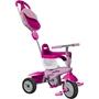 Smartrike - Trehjuling - Breeze Gl Rosa