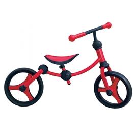 Smartrike - Balanscykel - Running 10 Tum Junior Röd