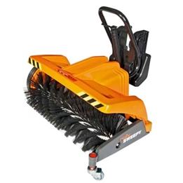 Rolly Toys - Sweeper Rollysweepy Orange