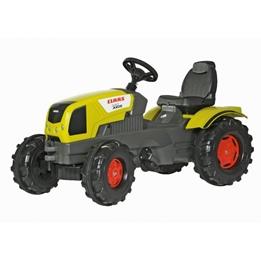 Rolly Toys - Rollyfarmtrac Claas Axos 340 Junior Grön