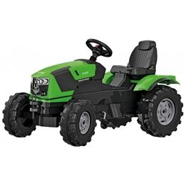 Rolly Toys - Rollyfarmtrac Tractor Rollyfarmtrac Deutz-Fahr 5120 Grön / Svart