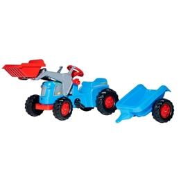 Rolly Toys - Rollykiddy Classic Blå / Röd