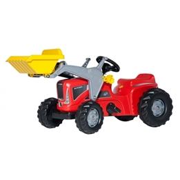 Rolly Toys - Rollykiddy Futura Röd