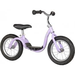 Kazam - Balanscykel - Loopfiets 12 Tum Junior Lila
