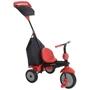 Smartrike - Trehjuling - Glow Junior Röd