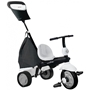 Smartrike - Trehjuling - Glow Junior Svart
