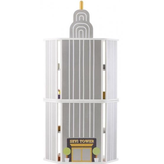Sevi - Play Tower Vit 90 Cm