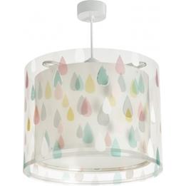 Dalber - Taklampa - Ljus Rain Color 33 Cm