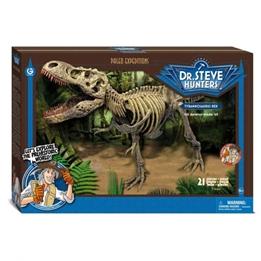Geoworld - Modellbygge Tyrannosaurus Rex 76 Cm