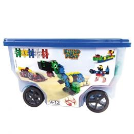 Clics - Roller Box 15-In-1