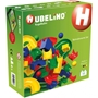 Hubelino - Marble Track: Track Element Set 55-Piece
