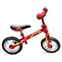 Disney - Balanscykel - Cars Loopfiets 12 Tum Röd
