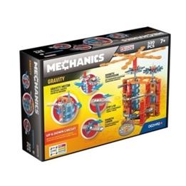 Geomag - Mechanics Gravity Up & Down Circuit 330-Piece