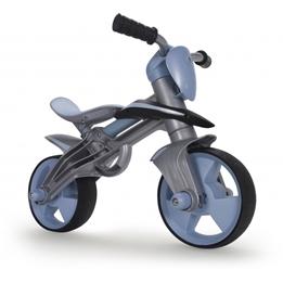 Injusa - Balanscykel - Jumper Balance 12 Tum Blå