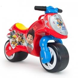 Injusa - Sparkmotorcykel Paw Patrol Röd / Blå