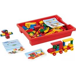 Klein - Magnetico Box 104 Delar