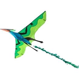 Invento - Single Flyer Flying Dinosaur 3D 180 Cm Grön