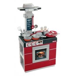 Klein - Barnkök Miele Mini Kitchen 17 Delar