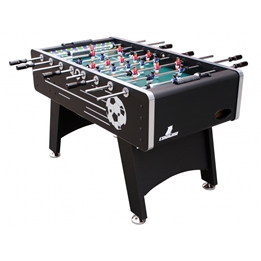 Cougar - Arena Soccer Table 141 X 75 X 88 Cm Svart