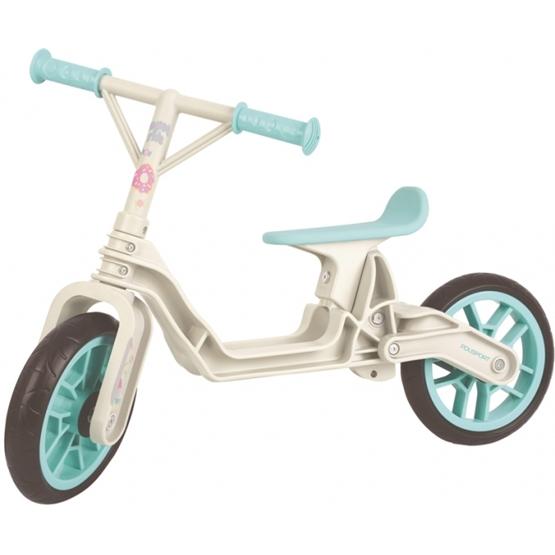 Polisport - Balanscykel - Balanca Bike Loopfiets 10 Tum Junior Cream/Vit