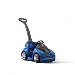 Step2 - Pushbil 103 Cm Blå