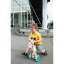 Scratch - Balanscykel - Loopfiets Paard Junior Multicolor