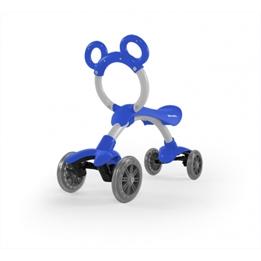 Milly Mally - Fyrhjuling - Orion Flash Loopfiets Junior Blå