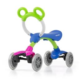 Milly Mally - Fyrhjuling - Orion Flash Loopfiets Junior Multicolor