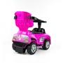 Milly Mally - Happy Runner Princess Car Rosa