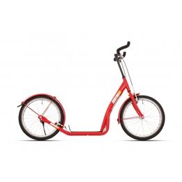 Bike Fun - Sparkcykel - Step 20 Tum Röd