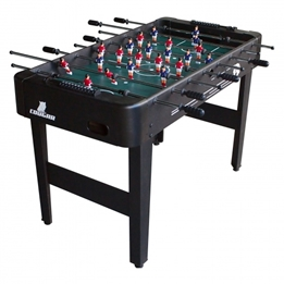 Cougar - Table Football 122 X 61 X 79 Cm Svart