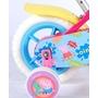 Nickelodeon - SparkBarncykel - 10 Tum Rosa