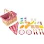 Small Foot - Picnic Basket Blank 25 X 18 X 16 Cm