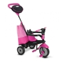 Smartrike - Trehjuling - Swing Dlx 4-In-1 Trehjuling Rosa