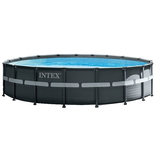 Intex - Above Ground Pool With Pump 26330Gn Ultra Xtr 549 X 132 Cm