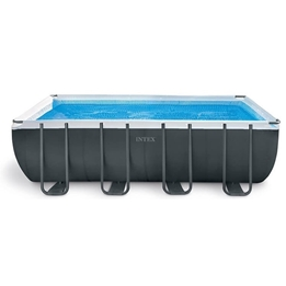 Intex - Above Ground Pool With Pump 26356Gn Ultra Xtr 549 X 274 Cm