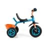 Milly Mally - Trehjuling - Turbo Trehjuling Junior Orange/Blå