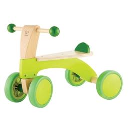 Hape - Balanscykel - Scoot-Around Junior Grön