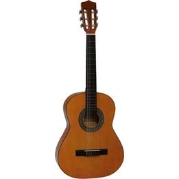 Gomez - Gitarr Classic6 Strings 87 Cm Brun