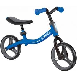 Globber - Balanscykel - Go Bike Junior Blå