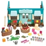 Lil Woodzeez - Supermarket 29 Cm 92-Piece
