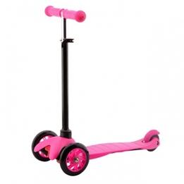 Johntoy - Sparkcykel - Sports Active City Rosa