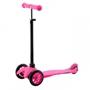 Johntoy - Sparkcykel - Sports Active City Junior Fotbroms Rosa