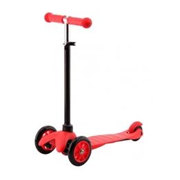 Johntoy - Sparkcykel - Sports Active City Röd