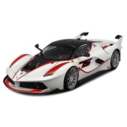 Bburago - Scale Model Ferrari Fxx-K #752017 1:18 Vit