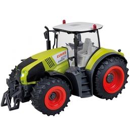 Happy People - Traktor Rc Claas Axion 870 1:16 Grön